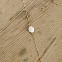 Bracelet Santa Lucia Or et Diamant